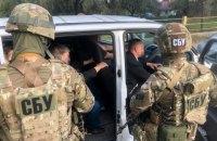 Трое работников таможенного поста во Львовской области попались на систематических взятках