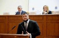 Николаевская область приступила к формированию трехлетнего плана развития региона