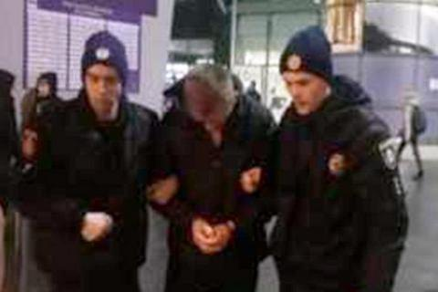Чехия выдала Украине подозреваемого в наркоторговле