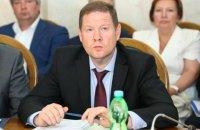 Зеленський звільнив начальника СБУ в Херсонській області