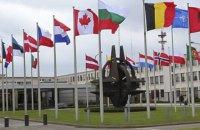 Лидеры НАТО призывают Россию прекратить дестабилизацию Украины