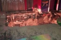 Под танцорами в гей-клубе на Тенерифе обрушился пол