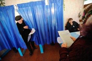 У МЗС запевняють, що фальсифікацій на закордонних дільницях не буде