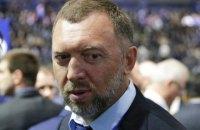 Суд в Краснодаре удовлетворил иск Дерипаски к The Times, The Telegraph и The Nation