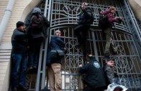 В Україні залякують журналістів, - Рада з питань мовлення при уряді США