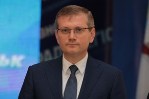 Вілкул: єдиний спосіб зберегти цілісність України - децентралізація влади