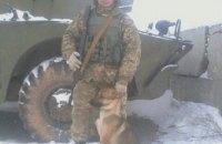 В Киеве на улице прохожие обнаружили тело военнослужащего