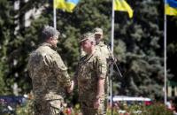 Вопрос отставки Муженко до получения выводов о причине взрывов в Калиновке неактуален, - источник