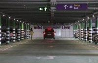 """В """"Борисполе"""" открыли паркинг возле терминала D"""