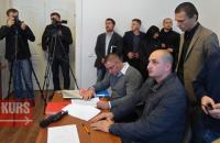 В Ивано-Франковске патрульного отстранили от должности по жалобе бывшего милиционера