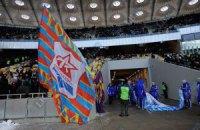 """Київський """"Арсенал"""" навесні може заявитися в Першу лігу"""