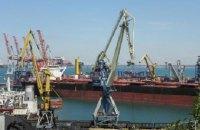 В США остановилась работа порта из-за ухода с работы более тысячи грузчиков