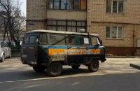 У Чернівцях запустили спецавтомобіль з гучномовцем для інформування про правила карантину