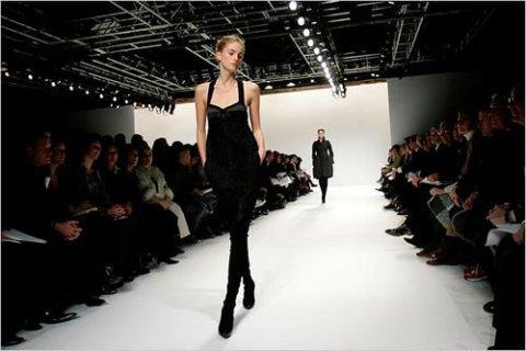 Gucci та Louis Vuitton відмовилися працювати з дуже худими моделями
