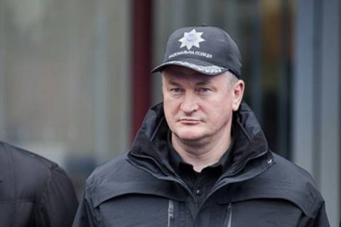 Поліція готова надавати охорону політичним біженцям, - Князєв