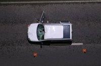 Лейтенант Нацгвардии сбил насмерть пешехода во Львовской области