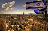 Ізраїль увів повну економічну блокаду Криму