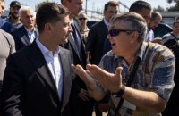 В українців поменшало впевненості в правильному русі країни