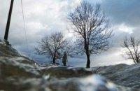 Европа страдает от наводнений