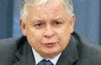 Качиньский: США совершили историческую ошибку