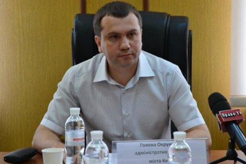Генпрокуратура вызвала Вовка и еще трех судей для вручения подозрений (обновлено)