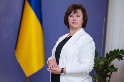 Кабмин назначил министру Чернышову новую заместительницу