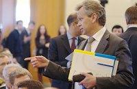 Присяжнюк не хочет референдума по земельной реформе