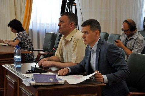 Вища рада правосуддя відсторонила від посади одіозного харківського суддю