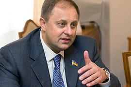 ПР: Пшонка посадит Тимошенко