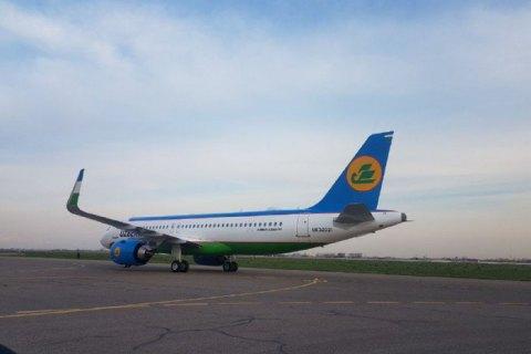 Украина возобновит авиасообщение с Узбекистаном после 5-летнего перерыва