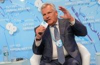 Квасьневский выступил за децентрализацию Украины