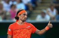 Долгополов вышел в третий круг Australian Open