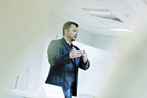 """Тимофей Милованов: """"Даже если бы не локдаун, мы бы все равно упали"""""""