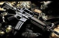 С 1 марта в Украине стартует месячник добровольной сдачи оружия