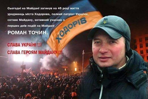 Роман Точин