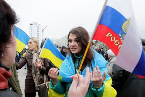 З Криму в Україну втекло 1,3 тис. осіб