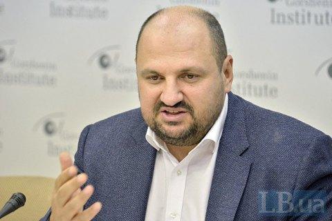 САП відкликала подання про арешт охоронців Розенблата