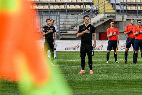 Претендент на Лигу Чемпионов от Украины может прекратить существование в случае невыхода в еврокубки