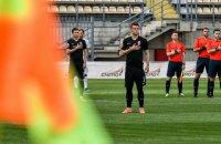 Претендент на Лігу чемпіонів від України може припинити існування в разі невиходу в єврокубки