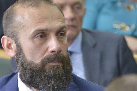 Судью Высшего хозсуда Емельянова отстранили от должности