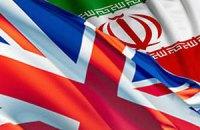 Великобритания и Иран возобновляют дипломатические отношения