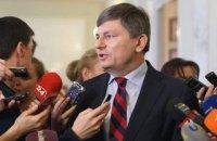 У четвер Рада планує призначити членів ЦВК і суддів Конституційного суду, - Герасимов