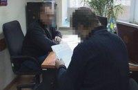 СБУ поймала организатора сепаратистского подполья в Днепропетровской области