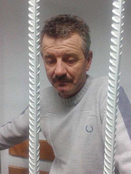Василий Сливинский (Калуш)