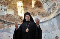 Член синода Вселенского патриархата назвал украинскую церковь матерью московской