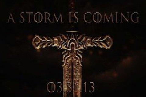 """HBO выпустил первый официальный трейлер последнего сезона """"Игры престолов"""""""