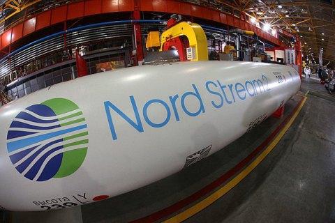 Німеччина покарає Nord Stream 2, якщо той почне поставки газу без сертифікації