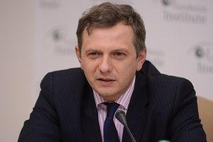 Устенко оценил объем украинских денег на Кипре