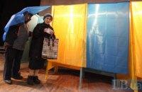 В Бердянске, Мелитополе и Никополе победили провластные кандидаты