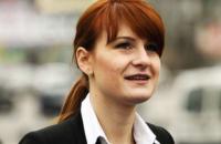 Арестованная в США российская шпионка Бутина принимала участие в оккупации Крыма